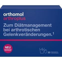 ORTHOMOL arthroplus Granulat/Kapseln 30 Stück  à 18.5 g