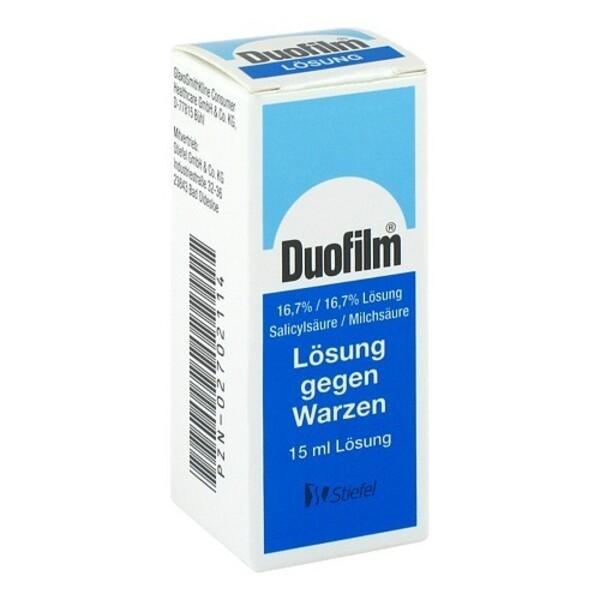 DUOFILM Lösung 15 ml