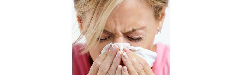 Назальный спрей: быстрая помощь при простудных заболеваниях