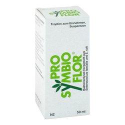 PRO SYMBIOFLOR Suspension 50 ml