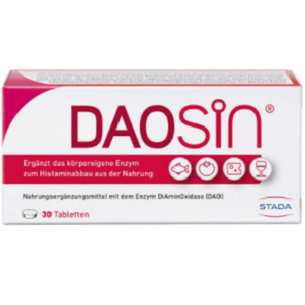 Daosin Tabletten 30 St
