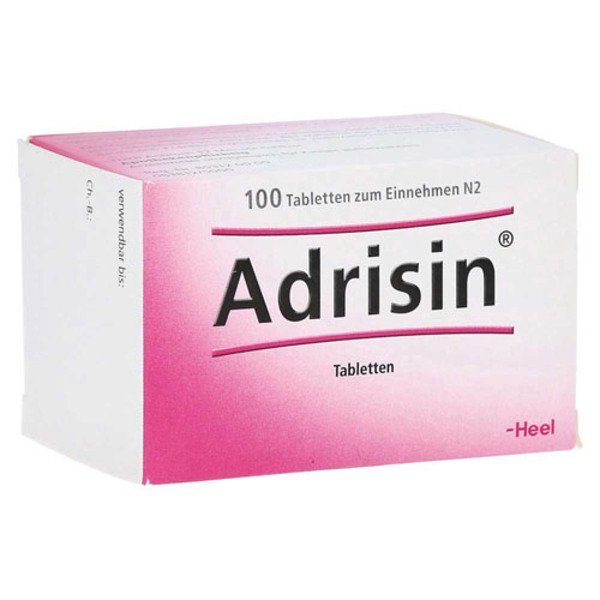 ADRISIN Tabletten 100 St