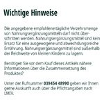 CHOLESTERINREDUKTION Dr.Wolz Pulver 224 g