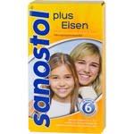 SANOSTOL plus Eisen Saft 230 ml