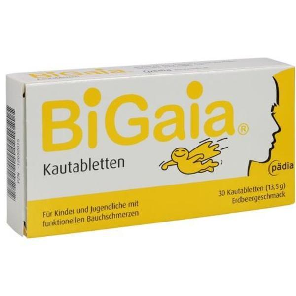 BIGAIA Kautabletten 30 St