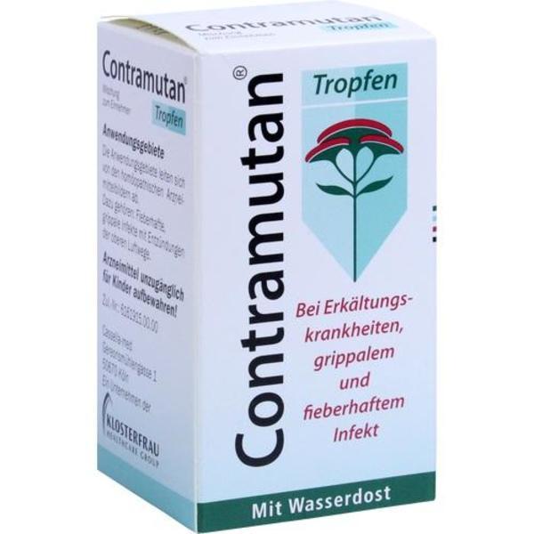 CONTRAMUTAN Mischung 50 ml