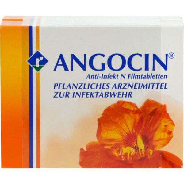 ANGOCIN Anti Infekt N Filmtabletten 200 St