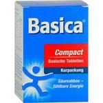 BASICA compact Tabletten 360 Stück  à 0.42 g