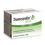 TROMCARDIN aktiv Granulat Beutel 20 St