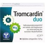 TROMCARDIN duo Tabletten 90 Stück  à 0.81 g