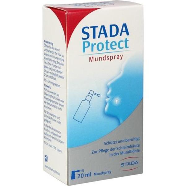 STADAProtect Mundspray 20 ml