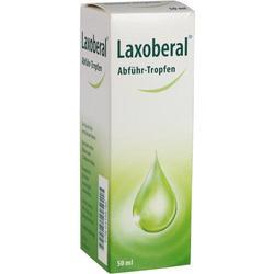 LAXOBERAL Abführ Tropfen 50 ml