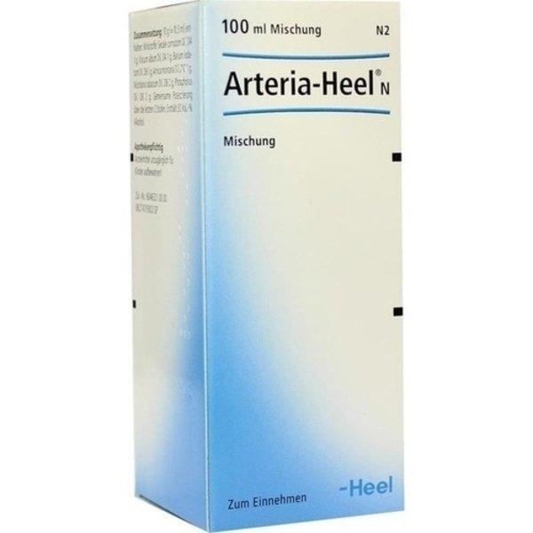 ARTERIA HEEL N Tropfen 100 ml