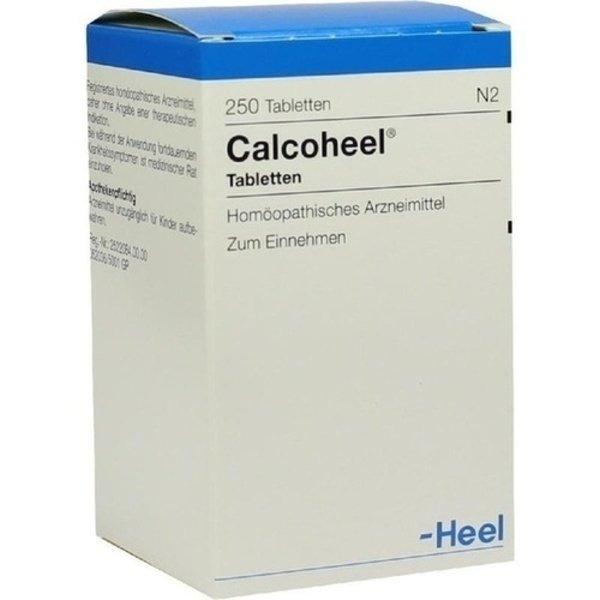 CALCOHEEL Tabletten 250 St