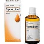 EUPHORBIUM COMPOSITUM SN Tropfen 100 ml