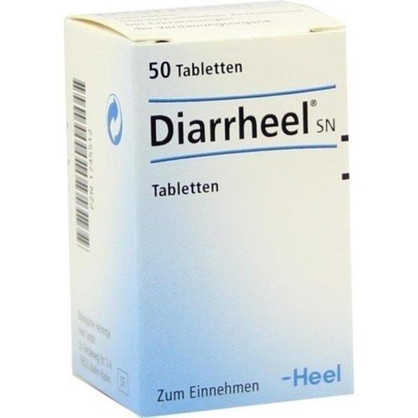 DIARRHEEL SN Tabletten 50 St