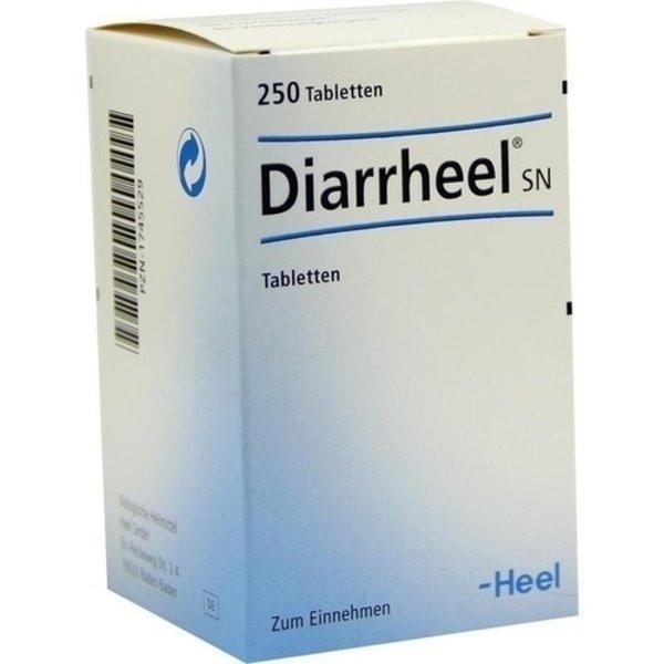 DIARRHEEL SN Tabletten 250 St