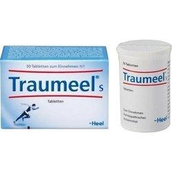 TRAUMEEL S Tabletten 50 St