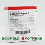 ACONITUM INJEEL S Ampullen 10 St