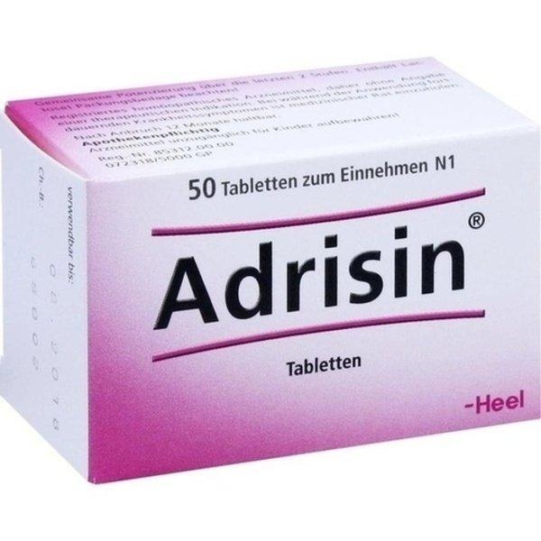 ADRISIN Tabletten 50 St