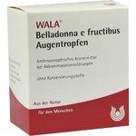 BELLADONNA E FRUCTIBUS Augentropfen 30X0.5 ml