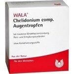CHELIDONIUM COMP Augentropfen 30X0.5 ml