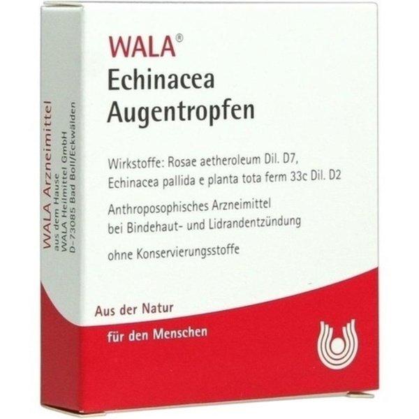 ECHINACEA AUGENTROPFEN 5X0.5 ml