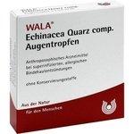 ECHINACEA QUARZ comp.Augentropfen 5X0.5 ml