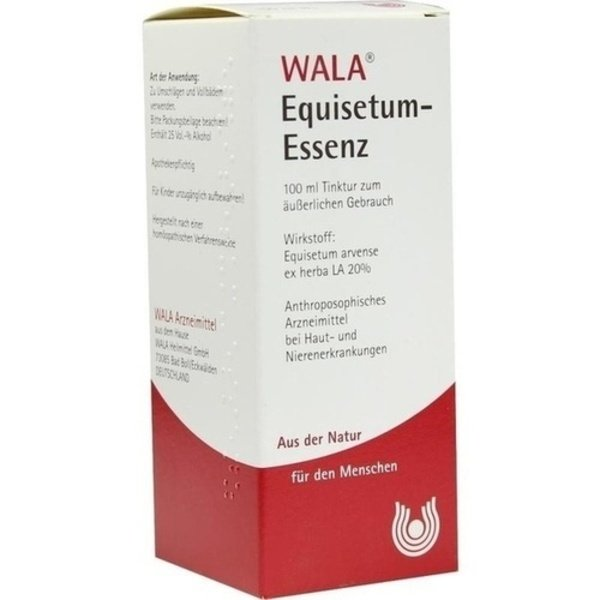 EQUISETUM ESSENZ 100 ml