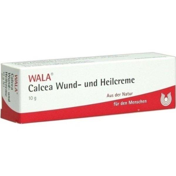 CALCEA Wund- und Heilcreme 10 g