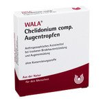CHELIDONIUM COMP Augentropfen 5X0.5 ml