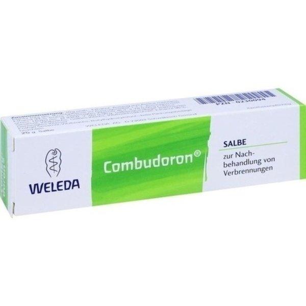 COMBUDORON Salbe 25 g
