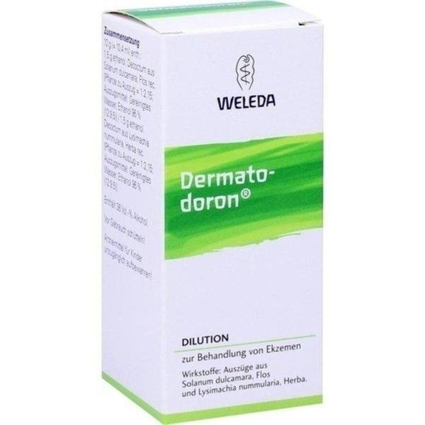 DERMATODORON Dilution 50 ml