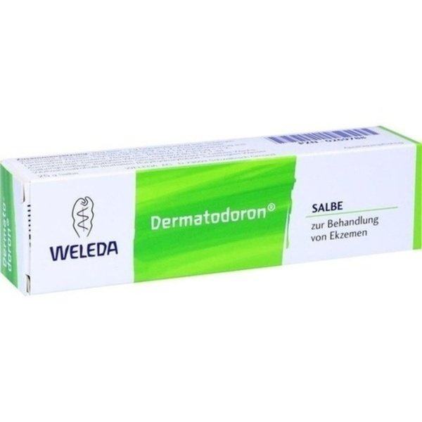 DERMATODORON Salbe 25 g