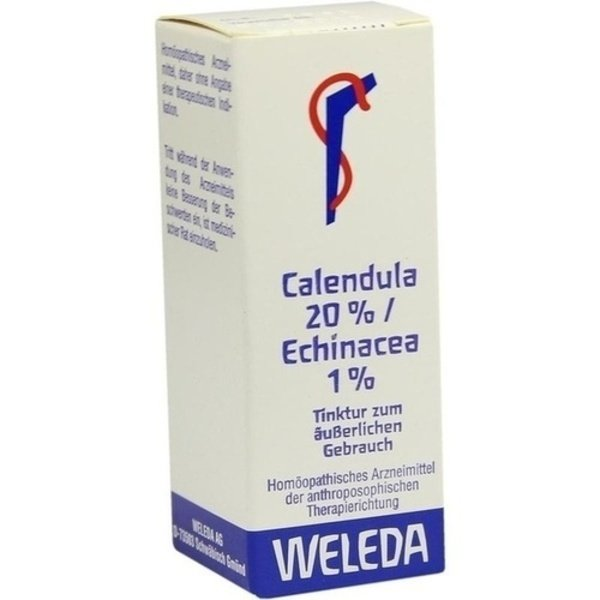 CALENDULA 20%/Echinacea 1% äußerlich 20 ml