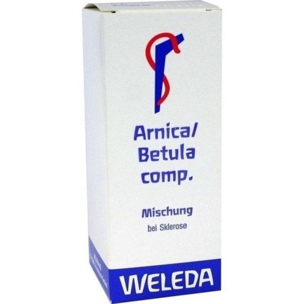 ARNICA/BETULA comp.Dilution 100 ml