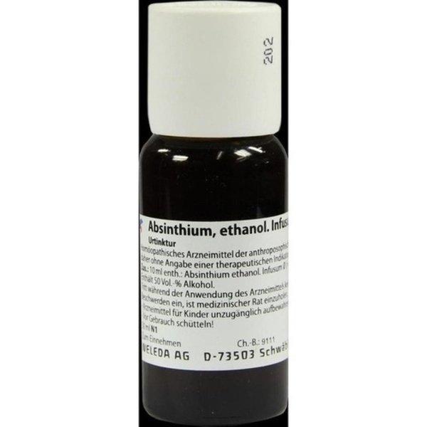 ABSINTHIUM Urtinktur D 1 10% 50 ml