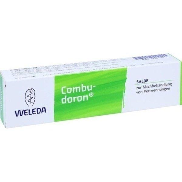 COMBUDORON Salbe 70 g