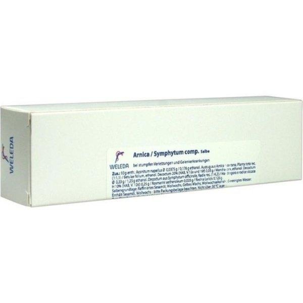 ARNICA/SYMPHYTUM comp.Salbe 70 g