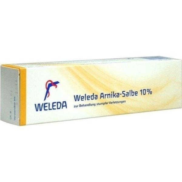 ARNIKA SALBE 10% 70 g
