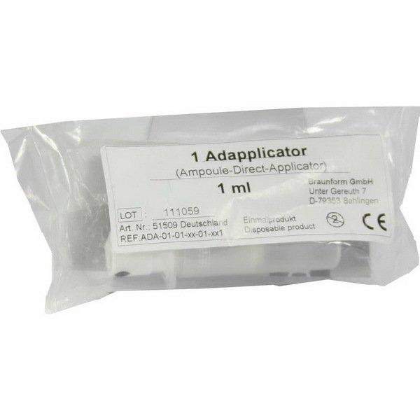 Adapplicator 1ml 1 ST