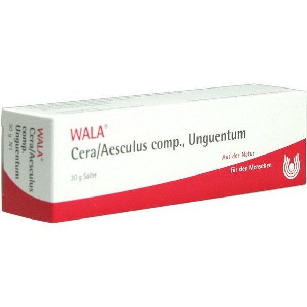 CERA/AESCULUS COMP UNGT 30 G