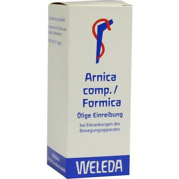 ARNICA COMP FORMICA 50 ML