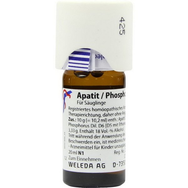 APATIT PHOS COMP S 20 ML