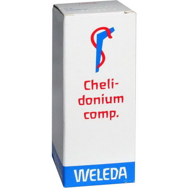 Chelidonium comp. 50 ML